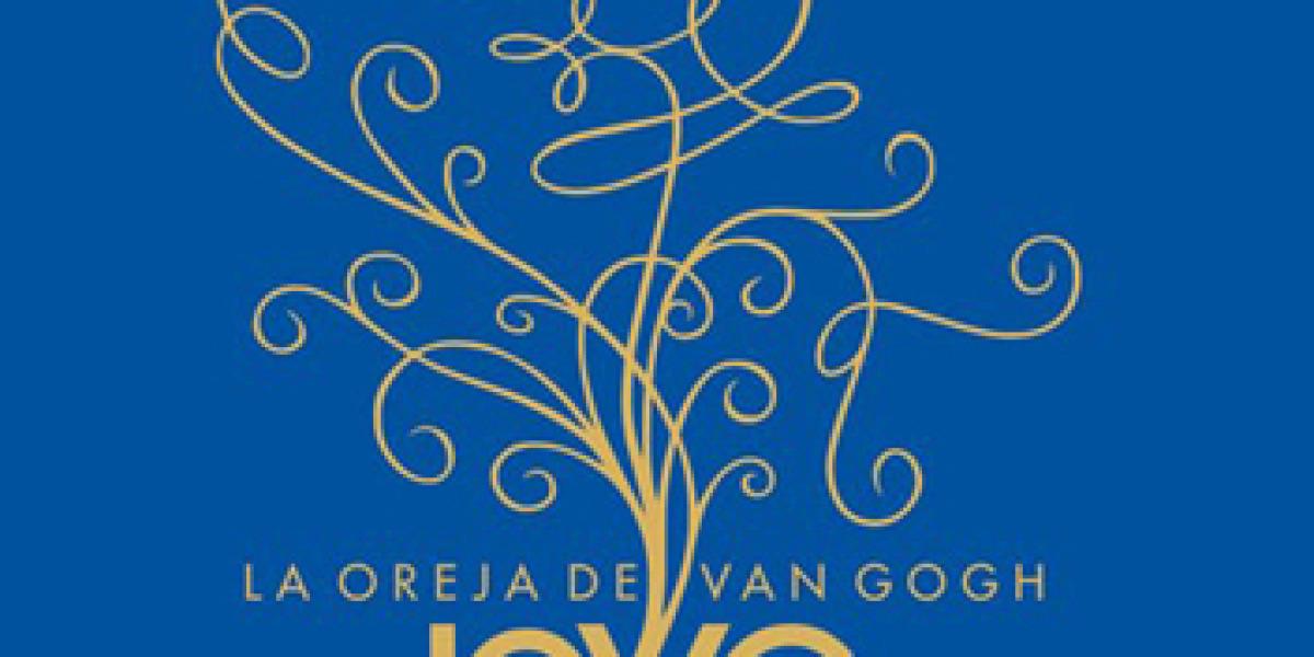 La Oreja De Van Gogh grandes exitos