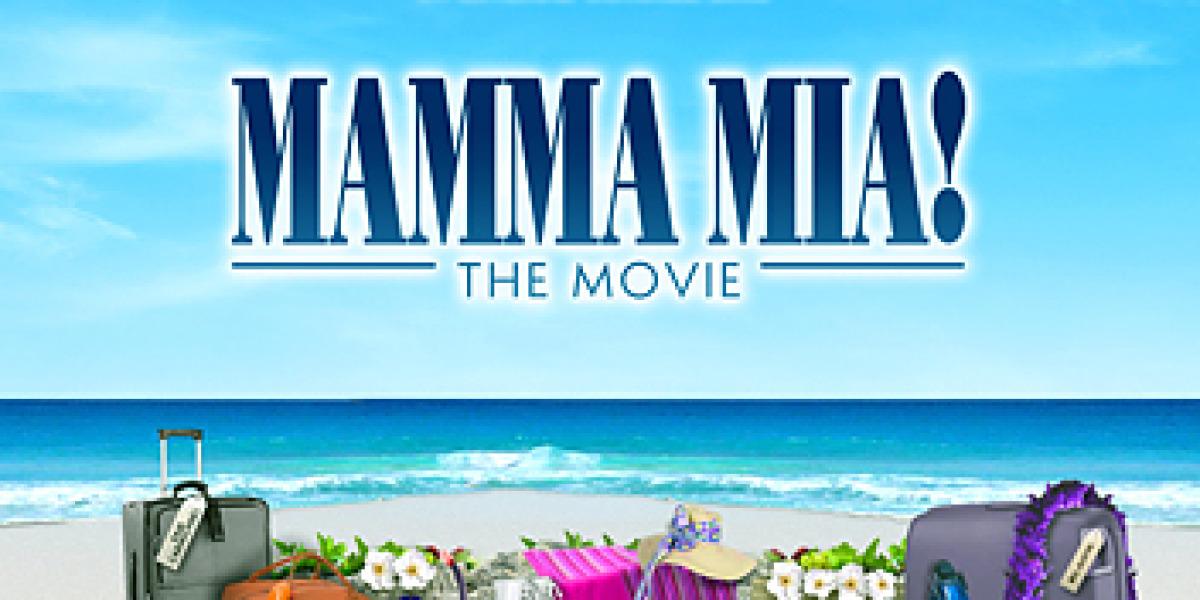 Mamma Mia - La película
