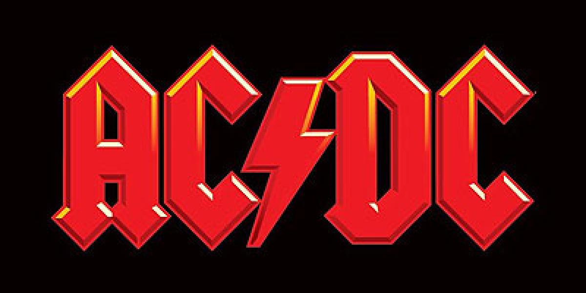 Fans de AC/DC agolpados en Preciados (Madrid) desde las 8 de la mañana