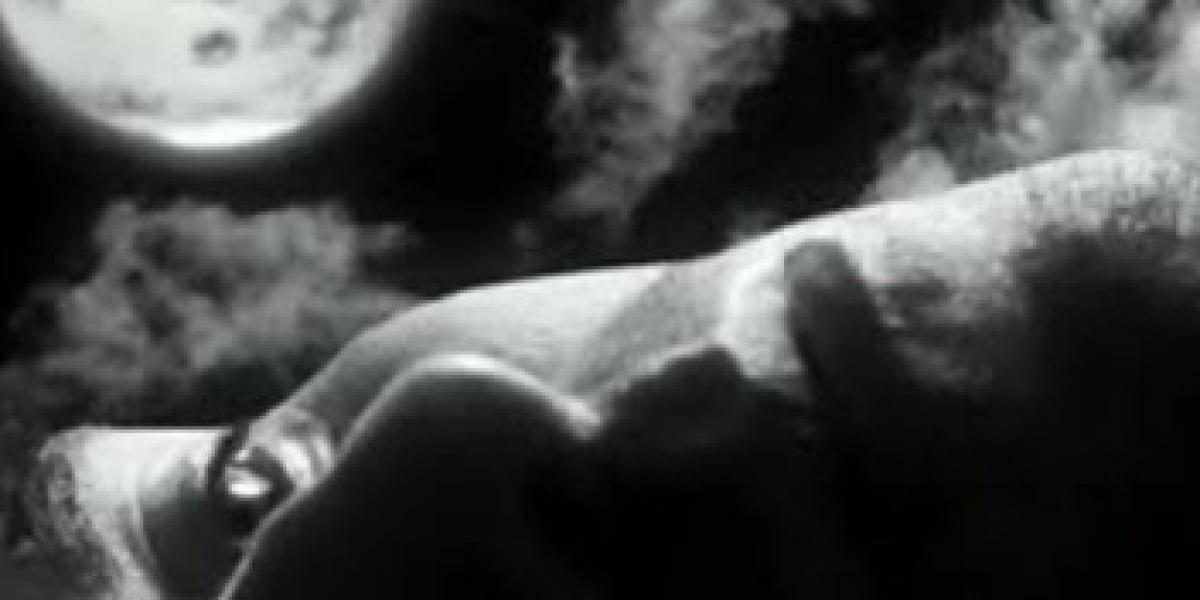 Imágenes del videoclip I'm outta time