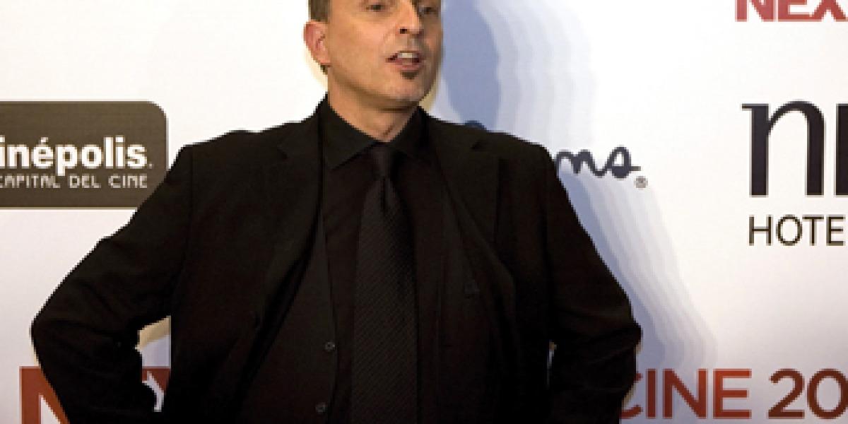 Miguel Bosé en México