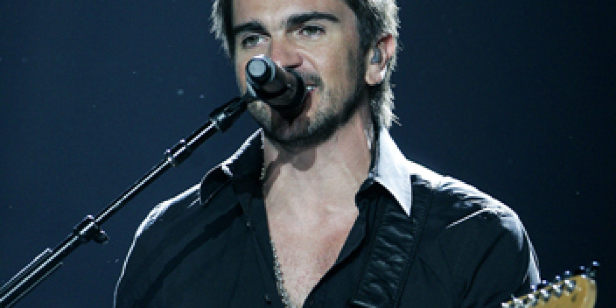 Juanes en la gira La Vida World Tour