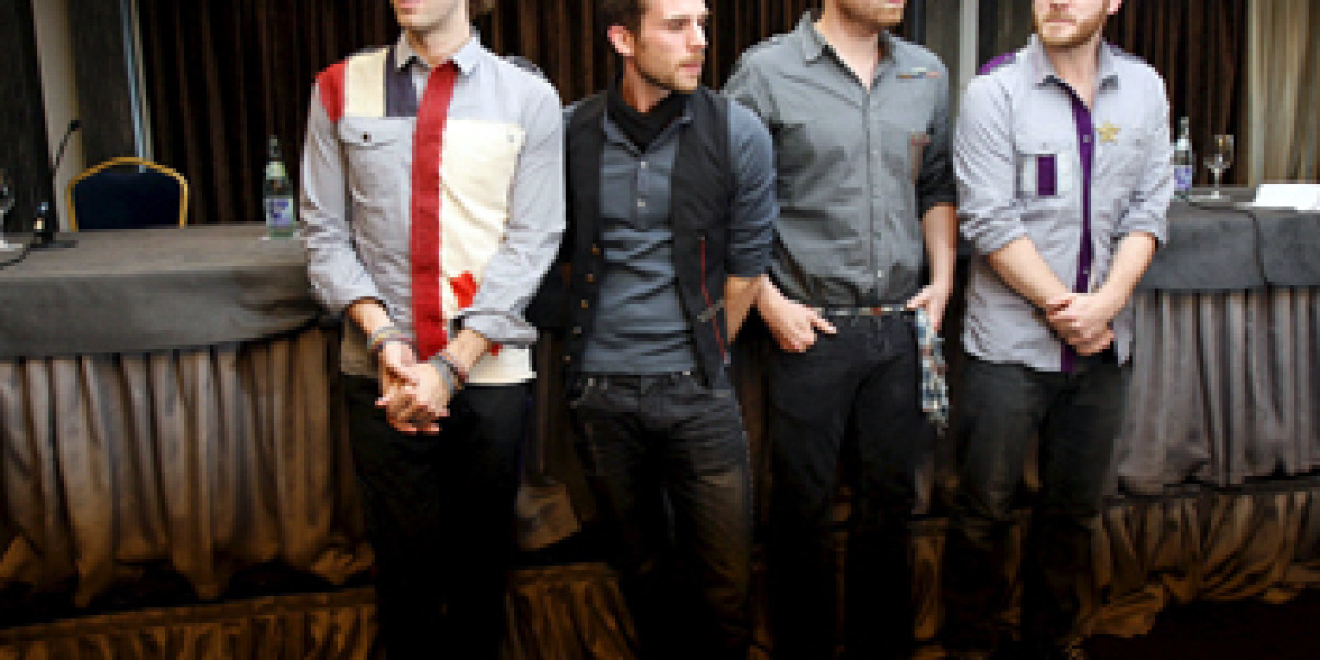 Coldplay se defienden de la acusación