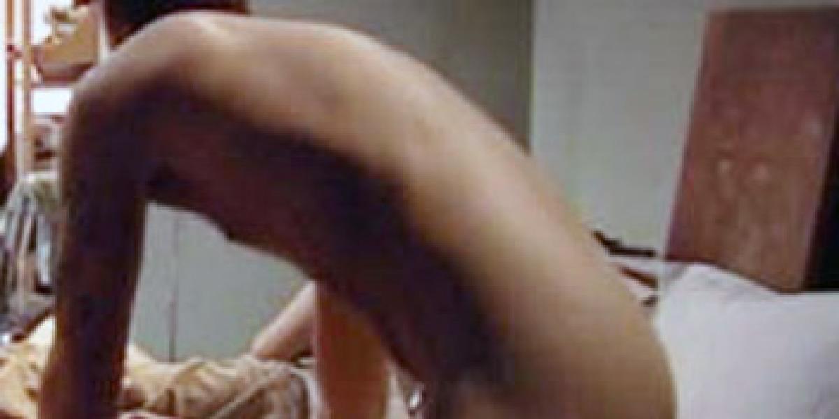 Dani Martín en una aparición en la serie Cuenta atrás