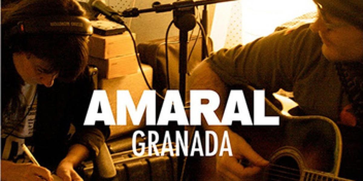 EP Granada de Amaral