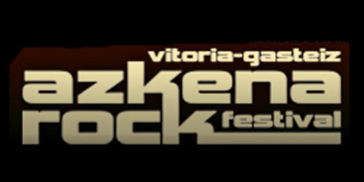 Azkena Rock Festival 2009