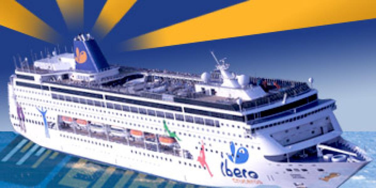 Apúntate al crucero de Europa FM 2009