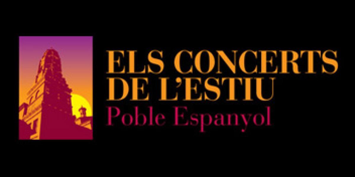 Els concerts de l'estiu al Poble Espanyol