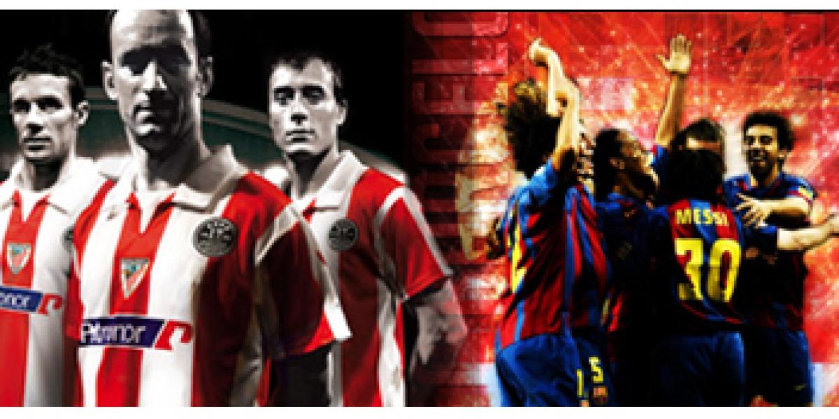 Final de la Copa del Rey 2009