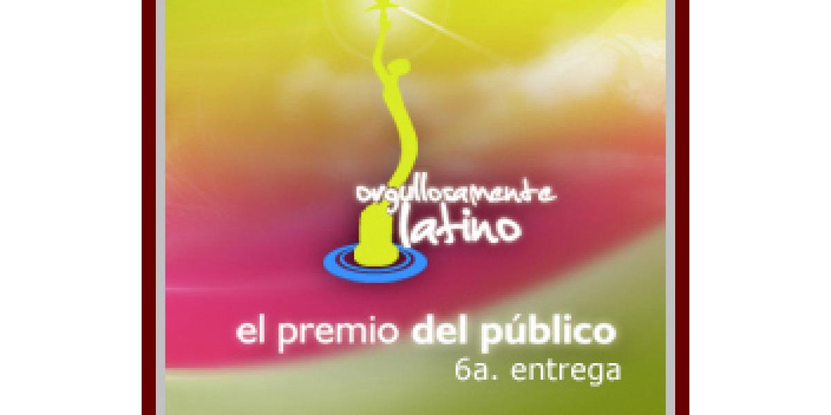 Orgullosamente Latino 2009