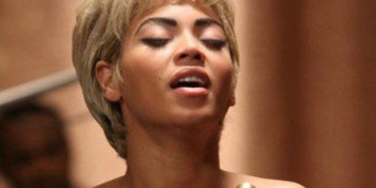 Beyoncé interpreta a Etta James en Cadillac Records