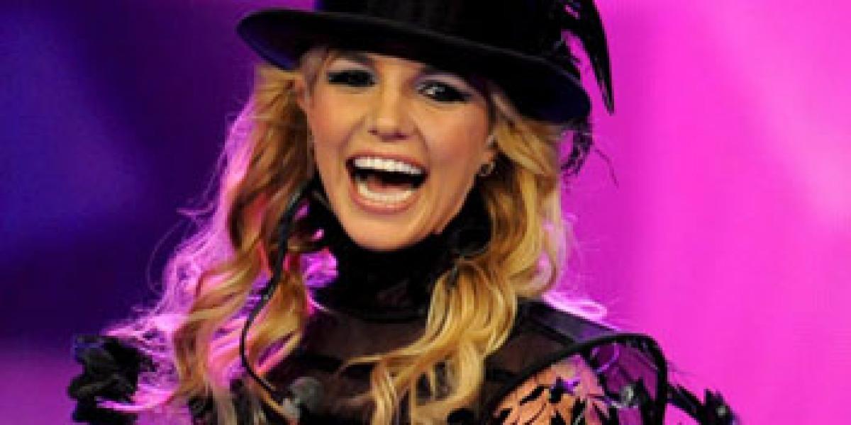 La obsesión de Britney por parecerse a Madonna
