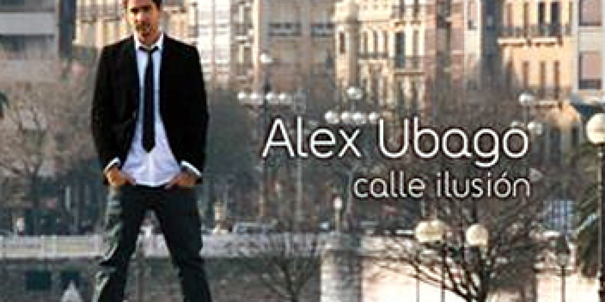 Calle Ilusión, de Álex Ubago