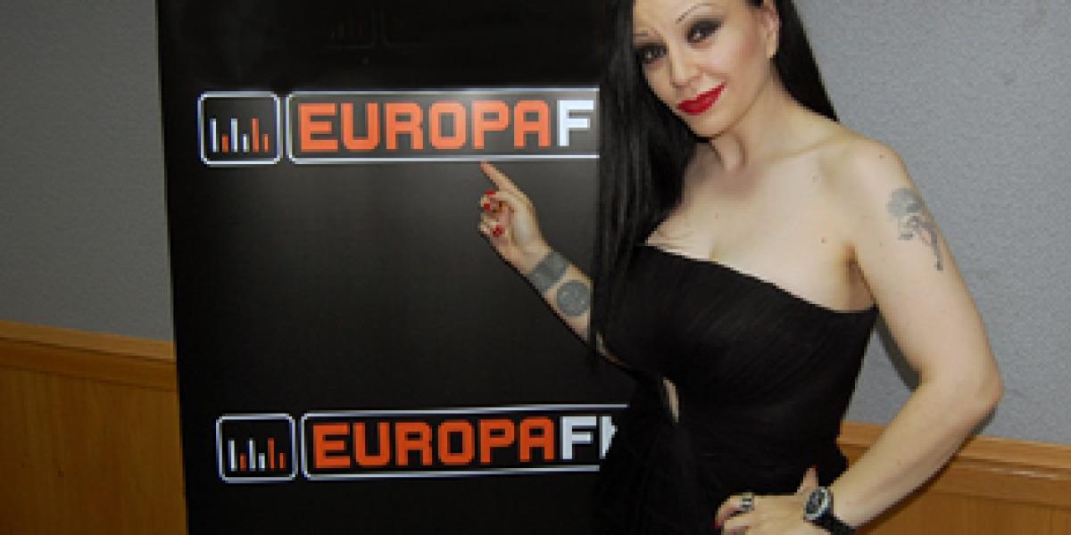 Alaska en Europa FM