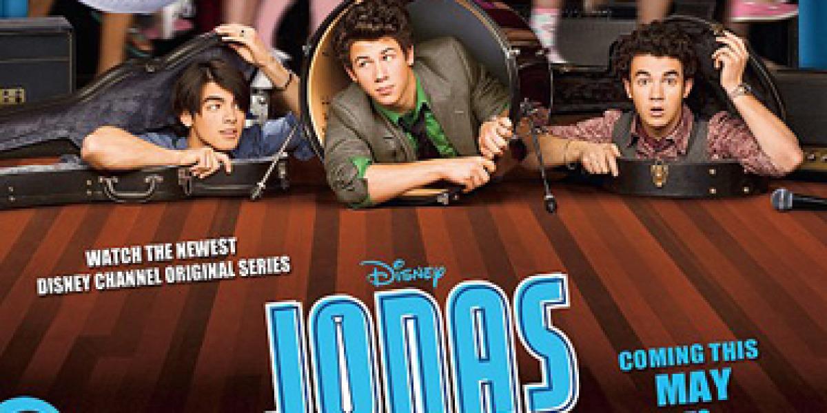 Serie Jonas