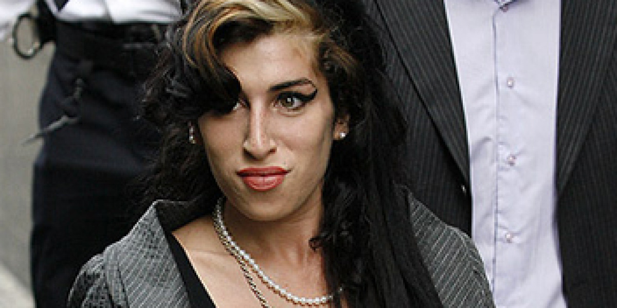 Amy Winehouse, de juicios