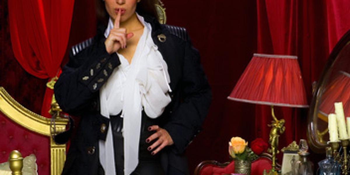 Mónica Naranjo Adagio Tour