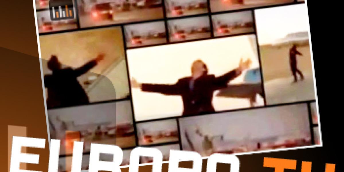 Robbie Williams tiene nuevo sencillo, Bodies.