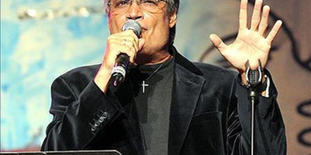 El trovador Amaury Pérez