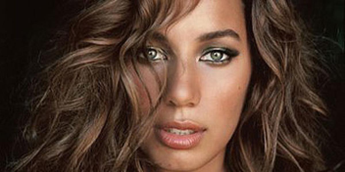 Leona Lewis publica nuevo disco, Echo