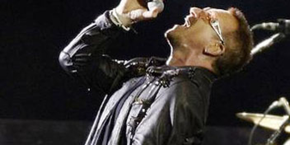 U2 en la gira de 360º