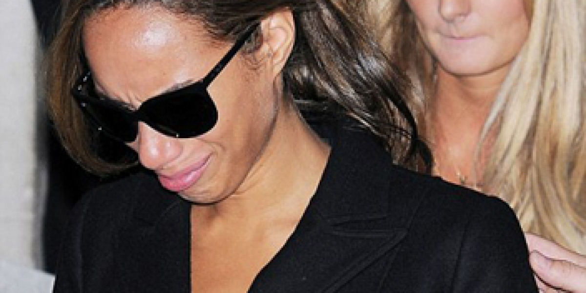 Leona Lewis, gravemente afectada por el puñetazo