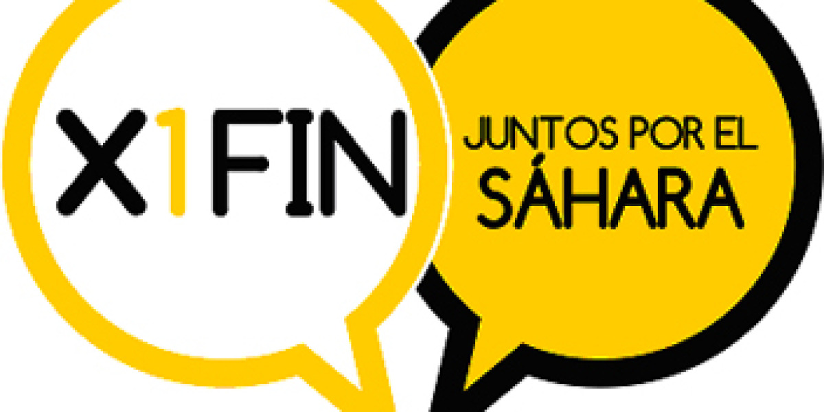 X1FIN: JUNTOS POR EL SAHARA