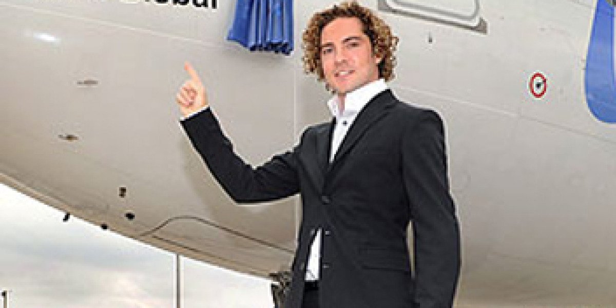 Air David Bisbal