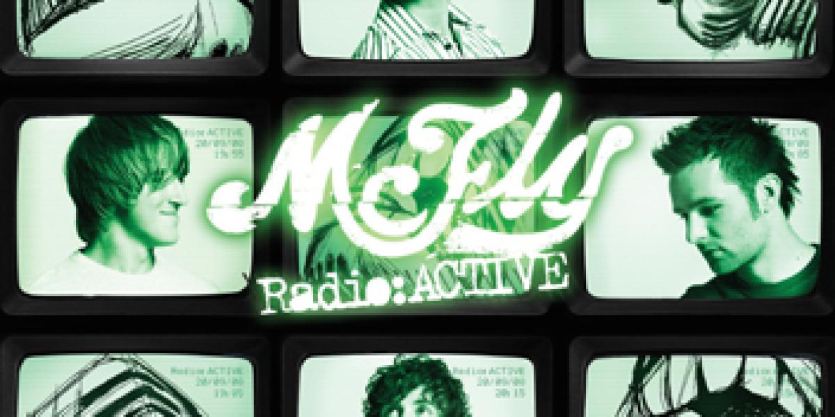 Radio Active de McFly