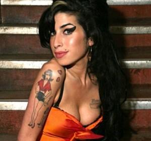 Tatuaje Amy Winehouse