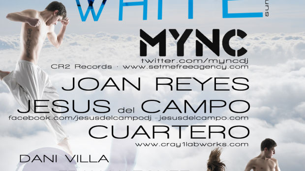 Summer White Festival 2012