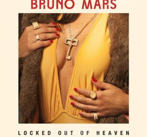 'Locked out of heaven', de Bruno Mars