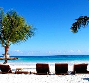 Punta Cana, un paraíso terrenal