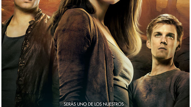 Cartel oficial 'The Host'