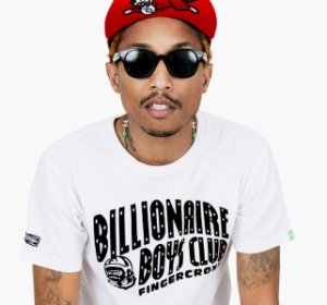 Billionaire Boys Club / Ice Cream, de Pharrell Williams