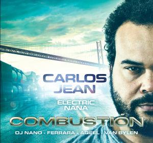 Carlos Jean se encarga de la banda sonora de Combustión