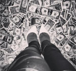 Rihanna se gasta 8.000 dólares en un club de strippers