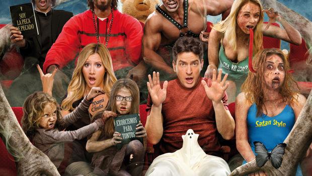 Scary Movie 5, estreno el 1 de mayo