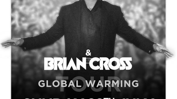 Europa FM, emisora oficial de los conciertos de Pitbull en España