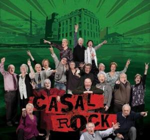 Casal Rock, el talent-show de gente mayor