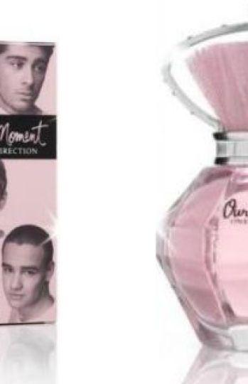 Perfume One Direction