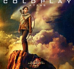 Atlas de Coldplay, incluida en 'Los Juegos del Hambre: En Llamas'