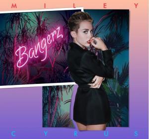 'Bangerz' de Miley Cyrus