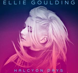 Halcyon Days de Ellie Goulding