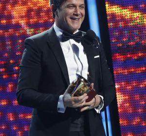 Alejandro Sanz, Grammy Latinos 2013