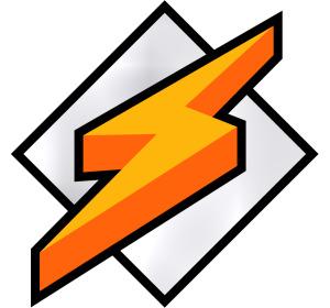Logotipo de Winamp
