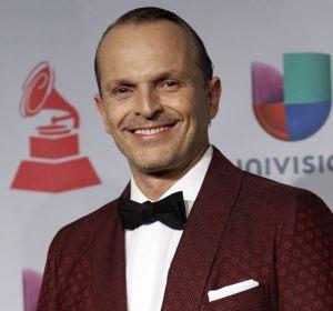 Miguel Bosé, Premios Grammy Latinos 2013