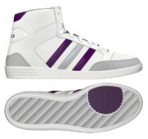 Adidas Neo Hi Top