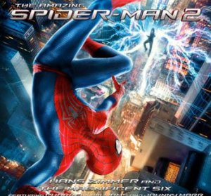 Banda sonora de The Amazing Spider-Man 2: El Poder de Electro