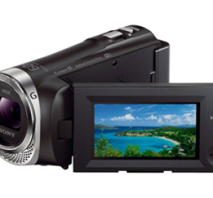 Sony HandyCam Full HD HDR-CX240